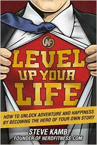 Level Up Your Life Book Review